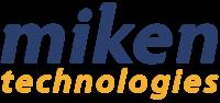 Miken Technologies Logo