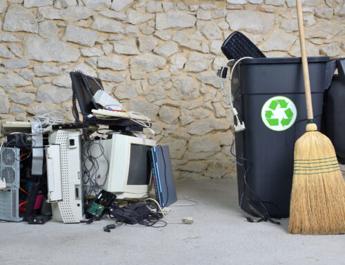 Community Wide Free Electronic Recycling Drive