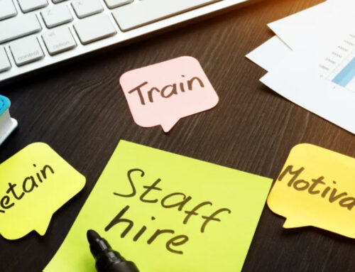 How to eliminate paper for good in HR