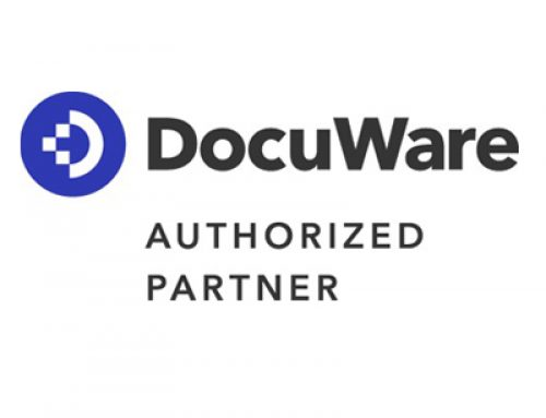 DOCUWARE RELEASES VERSION 7.4