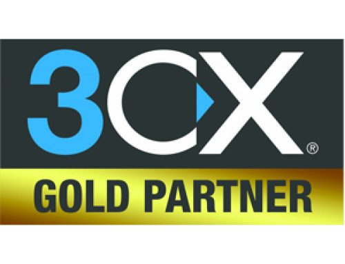 MIKEN PROMOTED TO 3CX GOLD PARTNER LEVEL