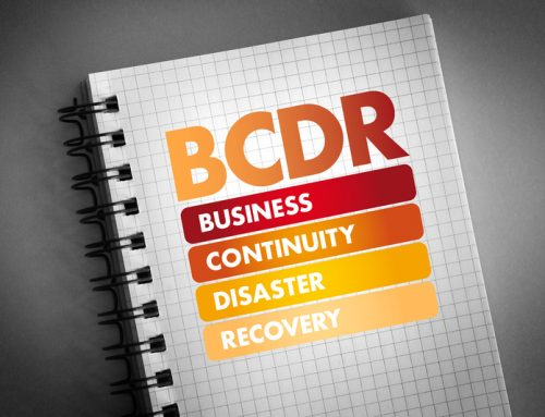 What Makes a Backup and Disaster Recovery Plan Great?